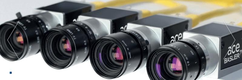 Ein Kameramodul für ein Embedded System