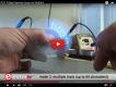 POV Fidget Spinner – bald in Elektor
