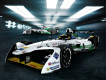 Würth on the fast track with the Formula E