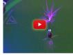 Blitz in Ihrem Wohnzimmer: Spiral MicroTesla