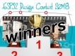 ESP32 Design Contest 2018 - die Gewinner!