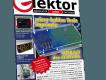 Le nouveau numéro d'Elektor (novembre-décembre 2017)