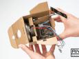 Ook Google gaat aan de slag met de Raspberry Pi