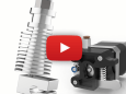Vertex Nano 3D-printer-kit: autonoom, compact en goedkoop