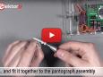 Bouw een Arduino-bestuurde zandklok