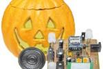 Projekt-Nr. 65: Elektronische Halloween-Grüße