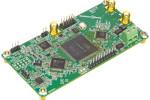 FPGA-DSP Board for Narrowband SDR