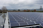 Floating Solar Gains Momentum