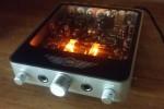 2 x 50-watt Desktop Valve Amplifier kickstarts