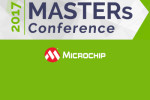 Event: Mouser Electronics Sponsors Microchip MASTERs Conference