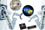 New 8-bit MCU improves response time to critical system events