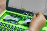 """pi-top: Neuer 14""""-Selbstbau-Laptop mit Raspberry Pi 3"""