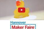 Maker Faire Hannover 2016 – Faire mit Flair