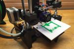 BuildOne: 3D-Drucker mit WLAN für 99$ via Kickstarter