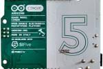 Cinque, un Arduino à (architecture) RISC