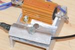Projet nº 64 : banc thermostaté de test de capteurs - Arduino Uno aux commandes