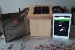 MQTT_Weatherstation
