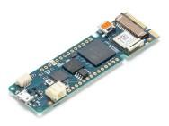 Arduino goes FPGA, Pro, IoT …