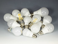 Noisy LEDs annoy: send us your suspects!