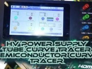 Build a Raspberry-Pi-based high-voltage curve tracer