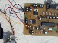Build a data acquisition system for a sounding balloon