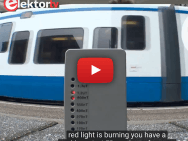 Modified Elektor Teslameter video earns Grand Prize