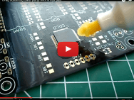 Do I really need a microscope to solder SMD parts?