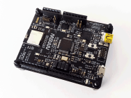 At Embedded World 2018 Arrow will introduce a number of new boards including a new version of the ARIS board called ARIS Edge-S3.