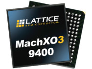 Lattice's MachXO3 Improves Embedded I/O Expansion and Board Management