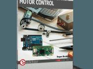 Neues Buch: Motor-Steuerungen mit Arduino und Raspberry Pi
