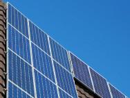 Sind Solarzellen bald überholt? Bild: Thomas Scherer