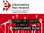 Folge 2: electronica Fast Forward Award 2018