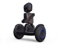 Mobile Robot Sidekick & Mini Personal Transporter. Bild: Segway Robotics.