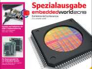 Elektor Business Magazin 1/2018