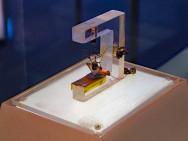 Il y a 70 ans, naissait le transistor