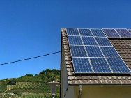 Photovoltaïque : rendement record de 44,5 %