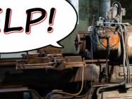 Recherche experts en moteurs électriques !