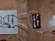 L'électronique dans les clous