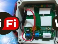 Bouw een 24/7 WiFi-repeater die werkt op zonne-energie