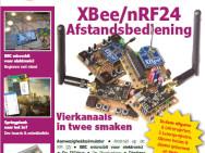 Zojuist verschenen: Elektor Magazine mei/juni 2017