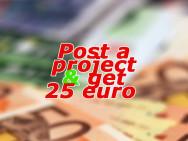 Crazy Summer bij Elektor Labs: verdien 25 Euro voor uw project!
