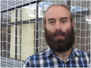 Carl Ingemarsson, doctoraalstudent Computer Engineering aan de Linköping University.