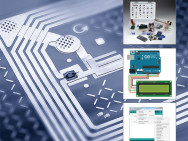 Nieuw Boek: Home Automation Projects with Arduino