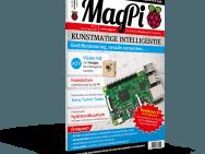 Reserveer nu uw exemplaar van de eerste Nederlandse MagPi