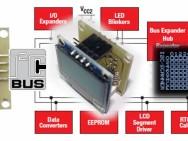 Bouw een grafisch I2C-bus-scannertje