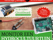 Ontdek MagPi Magazine: download de gratis mini-editie!