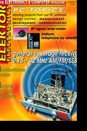 Magazine 1/1999