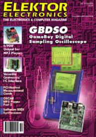 Magazine 10/2000