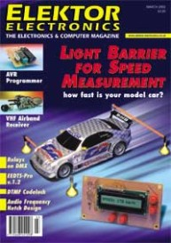 Magazine 3/2002