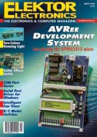 Magazine 3/2003